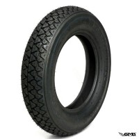 Michelin S83 3.50-10 Tubeless (made in Serbia)