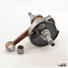 NIP CrankShift Vespa Small Frame Stroke 51mm Cone20