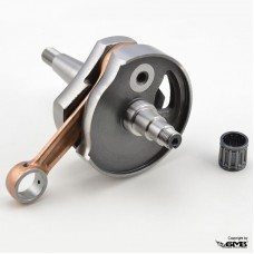NIP CrankShift Vespa Small Frame Stroke 57mm