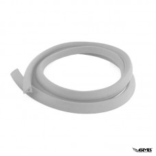 PA Rubber Side Panel Grey Color