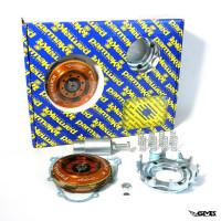 parmaKit Clutch Kit W-Force Orange