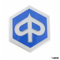 Piaggio Emblem PIAGGIO Hexagon rim for PIAGGIO MP3...