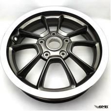 Piaggio Front Wheel Vespa Primavera 12 inches (Yacht Model) Grey