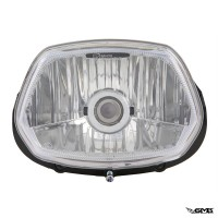 Piaggio Headlight Unit for Vespa Sprint 50-150ccm ...