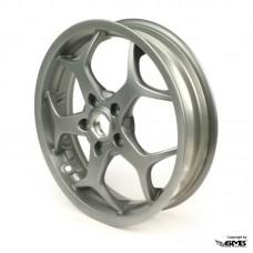 Piaggio Wheel MP3 500 Model Silver Colour