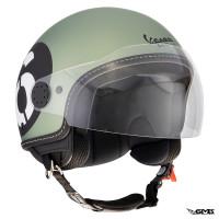 Piaggio Helmet Sei Giorni Open Face - Size M