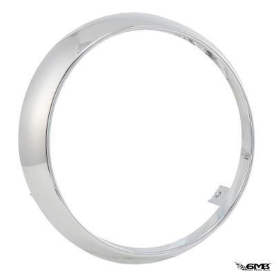 Piaggio Headlamp Rim for Vespa Primavera 50-150ccm 2T/4T Chrome