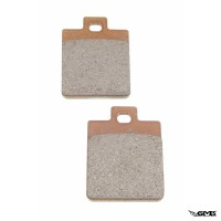 Piaggio Brake Pads S14 for HENG TONG brake callipe...