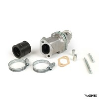 Polini Manifold Vespa PTS (reed valve)carb 24