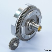 Polini Gearbox 130-155cc Cylinder
