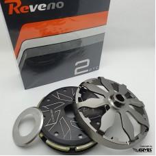 Reveno Clutch STC 2.0 Vespa 150 Sprint,Prumavera,LX,S 3v & Iget