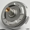 RMS Gearbox Smallframe 24/61 (helical teeth)