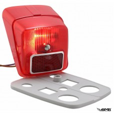 SIEM Stop lamp V50