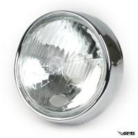 SIEM Headlight Unit for Vespa VBB