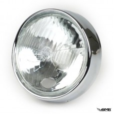 SIEM Headlight Unit for Vespa VBB