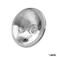 SIEM Headlamp for Vespa PTS Ø 115 mm
