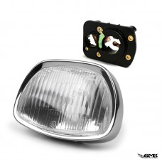SIEM Headlamp Vespa Sprint150 Full Set