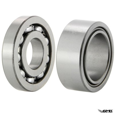 SIP Bearing Crankshaft Vespa PX Series(9 balls bearing) made in Japan