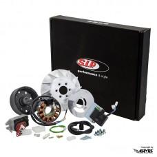 SIP ignition Vespa PTS Cone20 (Sport edition) Arus...