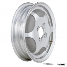 "SIP Tubeless Rim 2.15-10"" Aluminium Polished ..."
