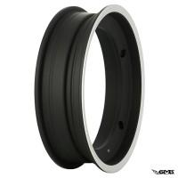SIP Wheel rim V2.0 tubeless 2.50-10 inch aluminium...