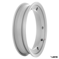 SIP 2.0 Tubeless Rim 2.10x10 Silver