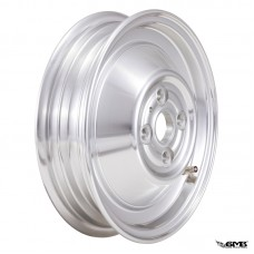 "SIP Rim Tubeless 2.15-10"" Aluminium Polished ..."
