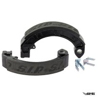SIP Brake Shoe Front Vespa PTS,VNA,VBB,Super,PS150...