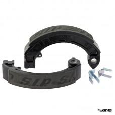SIP Brake Shoe Front Vespa PTS,VNA,VBB,Super,PS150...