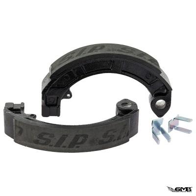 SIP Brake Shoe Front Vespa PTS,VNA,VBB,Super,PS150,VBA