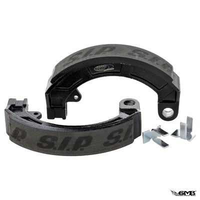 SIP Performance Brake Shoe Rear PTS
