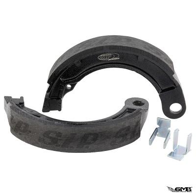 SIP Brake Shoe rear Vespa VBB,VNA,VBA,VGL1