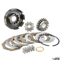SIP Clutch Assy Cosa 2 Ultrastrong 23 Teeth