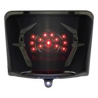 SIP MKII Stop Lamp Vespa GTS Smoke lens