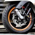 SIP Disc Brake for Vespa GTS