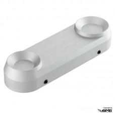 Suspension Arm Cover SIP Silver
