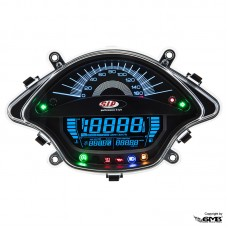 SIP Digital Speedometer All New Vespa GTS 150 &...