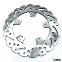 Tony Scooter Disc Brake ABS for Vespa Sprint 220mm