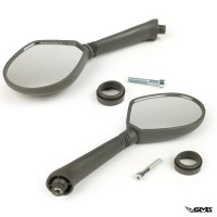 Vicma Mirror Set for Vespa