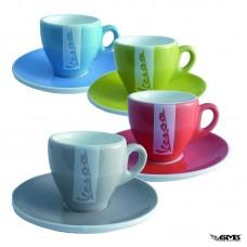 FORME Espresso Cup Set VESPA