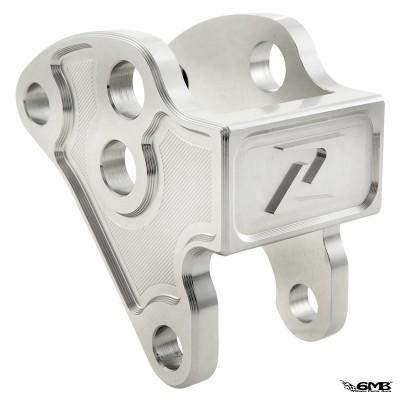 Zelioni Low Adaptor Rear Suspension Silver