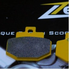 Zelioni Super Stop Rear Brake Pad Vespa GTS