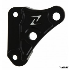 Zelioni Adaptor front Vespa Sprint (BREMBO 4 POT) ...