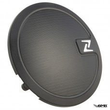 Zelioni Engine Cover Accessory 3V Engine Matt Blac...