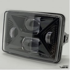 Zelioni Headlight S HID Black