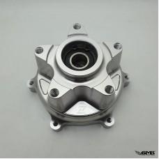 Zelioni (Non ABS) HUB for Sprint, Primavera, LX, S Silver