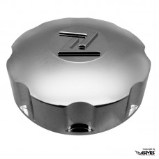 Zelioni Gasoline Cap Chrome