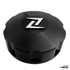 Zelioni Gasoline Cap Black