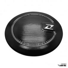 Zelioni Wheel Dop Cover Black