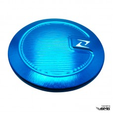 Zelioni Wheel Dop Cover Blue